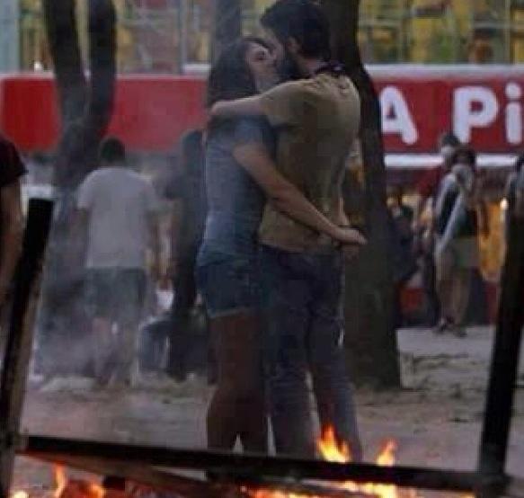 #direngezi #geziparki #geziparkinadokunma #occupygezi