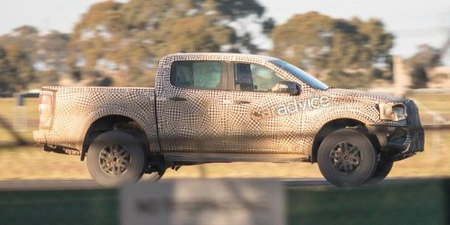 A new generation of the Ford Ranger returns to the United States as a 2019 model, and it may just offer a high-performance variant bearing the Raptor name. Prototypes for the new Ranger are being tested in Australia where the local Ford division has been tasked with development of the vehicle's T6…
