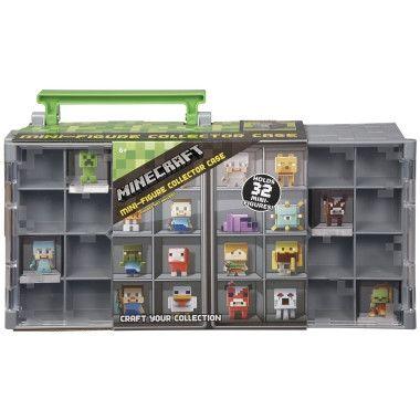 Minecraft Mini Collector Case