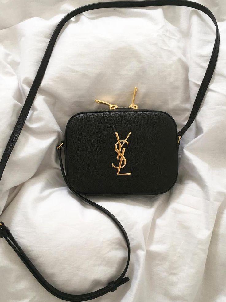 Best 25 Ysl Bag Ideas On Pinterest Designer Handbags