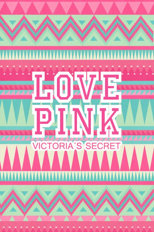 Explore and share Love Pink Wallpaper Victoria Secret on WallpaperSafari. 17 Best images about Victoria s Secret Pink wallpapers on