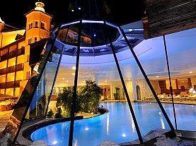 Italia - Ortisei - Val Gardena - Adler Balance Spa & Health Resort 5*