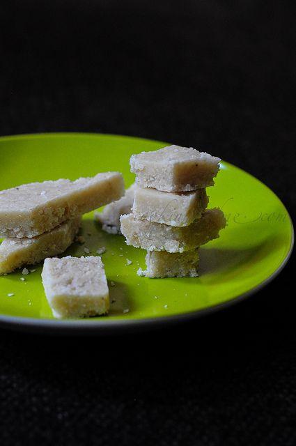 Kaju Katli - Kaju Katli Recipe - Diwali Sweets Recipes