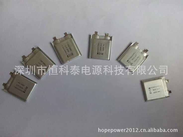 Производители на полимерные аккумулятор 032530 - 180 мАч игровой контроллер