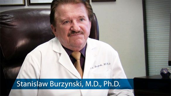 Burzunsky Cancer Cure Finally Released By The Feds,12/11/2015 - Houston doctor, Stanislaw Burzynski has won yet another huge victory against the medical establishment.  But, instead of the win being reported from every television and radio in the United States, it barely squeaked into existence.  Why?  http://fabweb.org/2015/12/11/burzunsky-cancer-cure