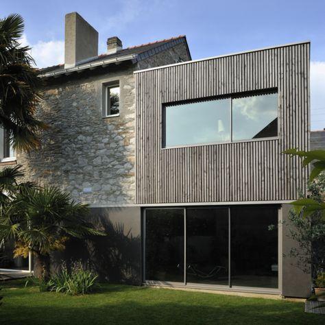 the 25+ best agrandissement maison bois ideas on pinterest