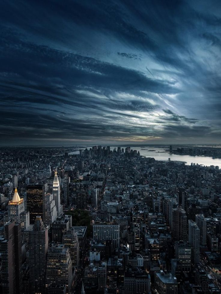 : Cityscapes, Big Cities, Cities Of Angel, Big Apples, New York Cities, The Angel, Places, Calvin Hollywood, Newyork