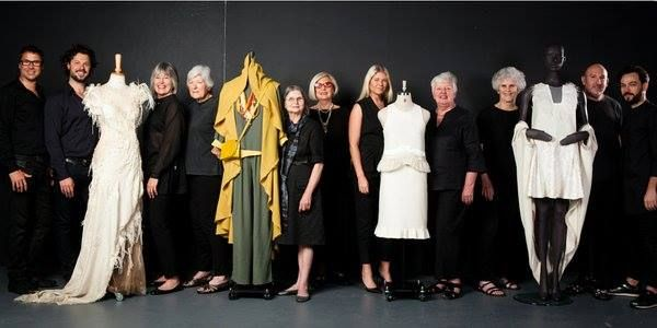 South African design talent line up for #SAwoolweek #ChooseWool The Campaign for Wool