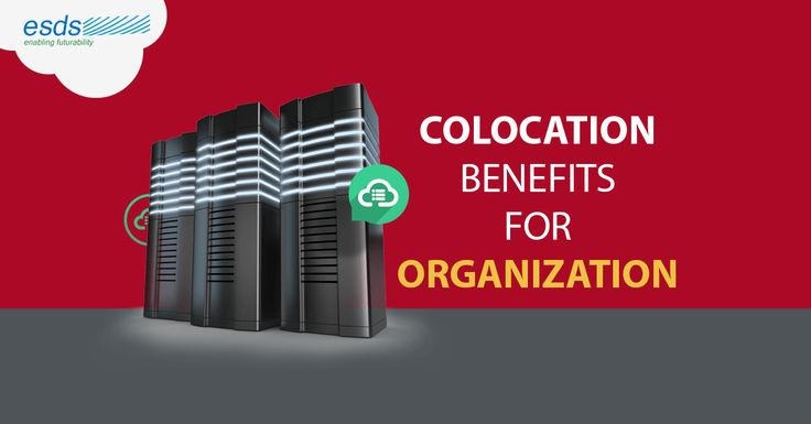 Colocation Benefits the #Organization in many ways!  Colocation is a #secure, cost-effective, resource management solution enabling #business continuity. Know more about #datacenter #colocation benefits here!