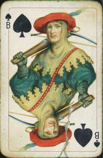 латинские игральные карты - Поиск в Google