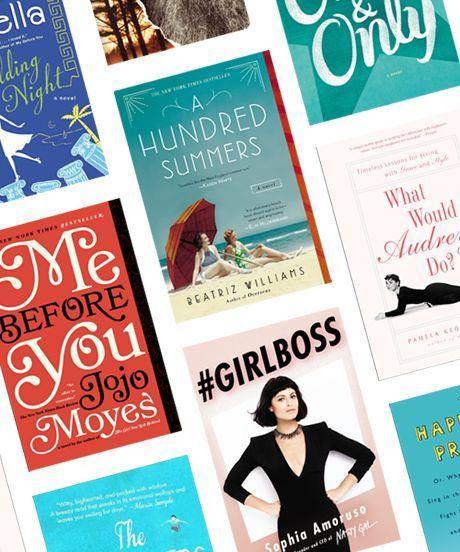 Good Summer Reads 2014 Lauren Conrad Book Picks
