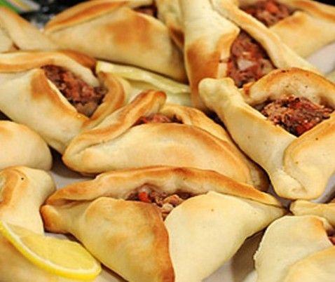 Como cocinar empanadas árabes | Cocinando Rápido y Facil