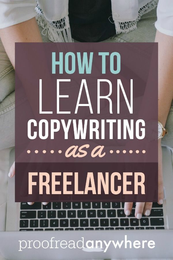 You Already Know How To Read Want To Learn How To Write Copywriting Business Writing Jobs Freelance Writing Jobs