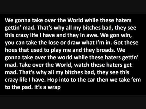 Mac Miller-Donald Trump lyrics