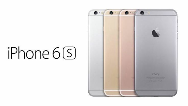 """The S version of the iPhone 6 is with us at last. As is usual with an iPhone """"S"""" version, there hasn't been a radical change in the look of the phone, all"""
