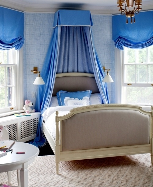 Beautiful Bedroom Girls With Dressing Room: 156 Best Images About Drapes On Pinterest