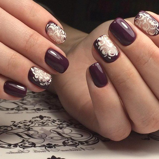 745 besten nageldesign nail art bilder auf pinterest nageldesign nagellack kunst und. Black Bedroom Furniture Sets. Home Design Ideas