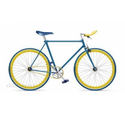 Fixed Ciclibrianza - Crea la bici che più ti piace con il configuratore online!