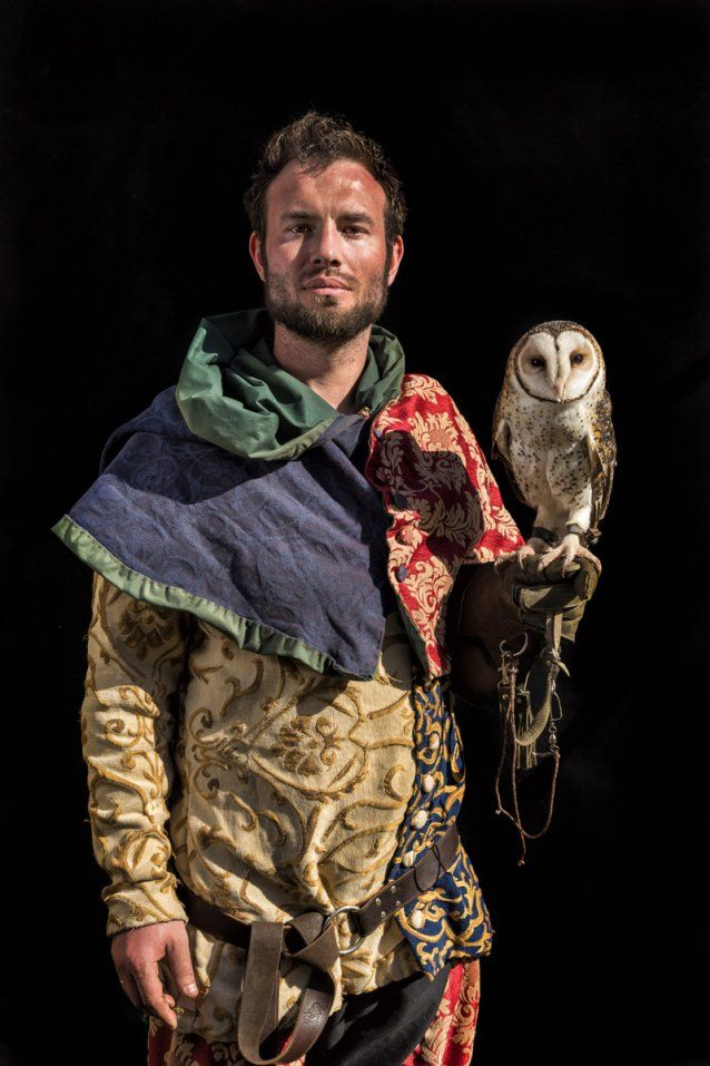 Tom and Pepper, 2014 by Michael Kennedy.  This man with his owl along with the two gazes you get from them, just make this image one of the favourites I have come across. I love how the owl gives you a relaxed, tranquil almost caring look vs the man with the rugged, sunburnt face that gives you a calming, yet almost sad look, really brings interest to this image.
