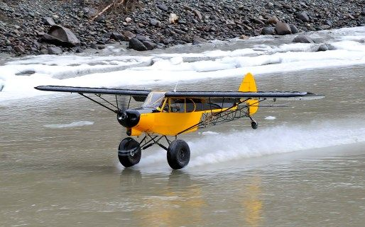 Bush Planes, http://www.browsetheramp.com/