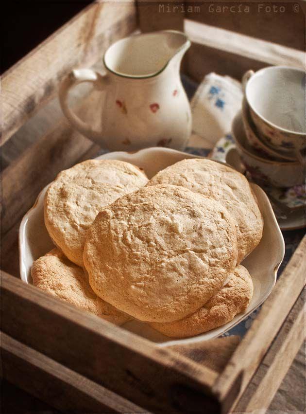 Tortas de Alcázar | Recetas con fotos paso a paso El invitado de invierno