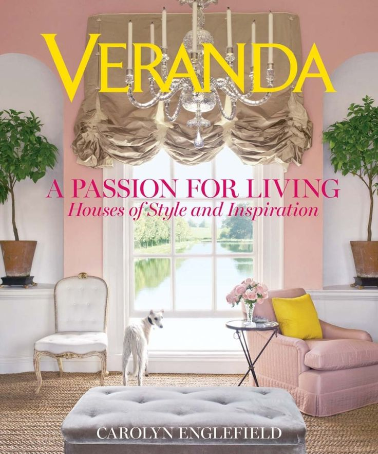 Fall Book Releases Fashion To Interiors