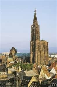 Strasburg, Germany