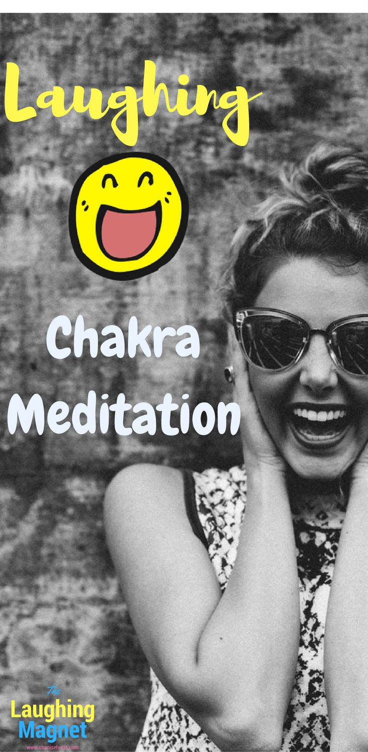 Fun beginner meditation to get you laughing and your chakras balanced.