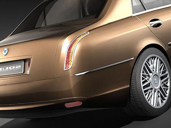 Lancia Thesis: