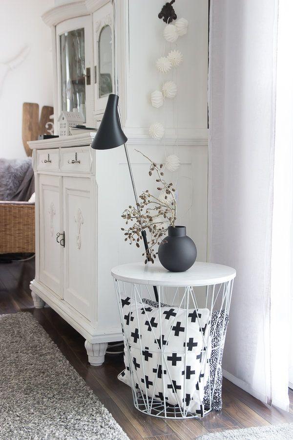 die besten 17 ideen zu stehlampe wohnzimmer auf pinterest stehlampe aus holz lampen. Black Bedroom Furniture Sets. Home Design Ideas