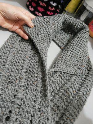 Canto do Pano Artesanato: Golinha multiuso em tricô com receita