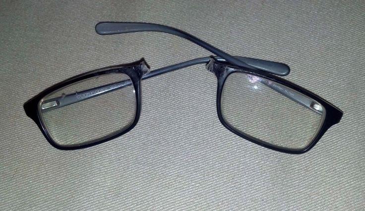 Repair Broken Glasses & Sunglasses with Laser Welding