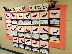 Tunstall's Teaching Tidbits: My Year In Bulletin Boards! {Teacher Eye Candy}