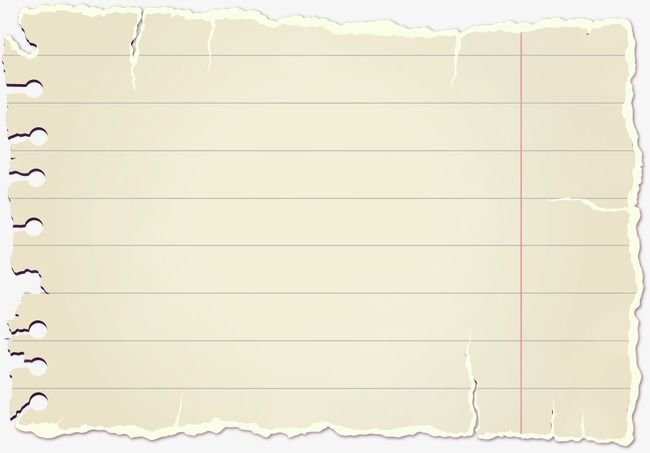Notebook Paper Paper Paper Png Transparent Clipart Image And Psd File For Free Download Notebook Paper Old Paper Note Paper