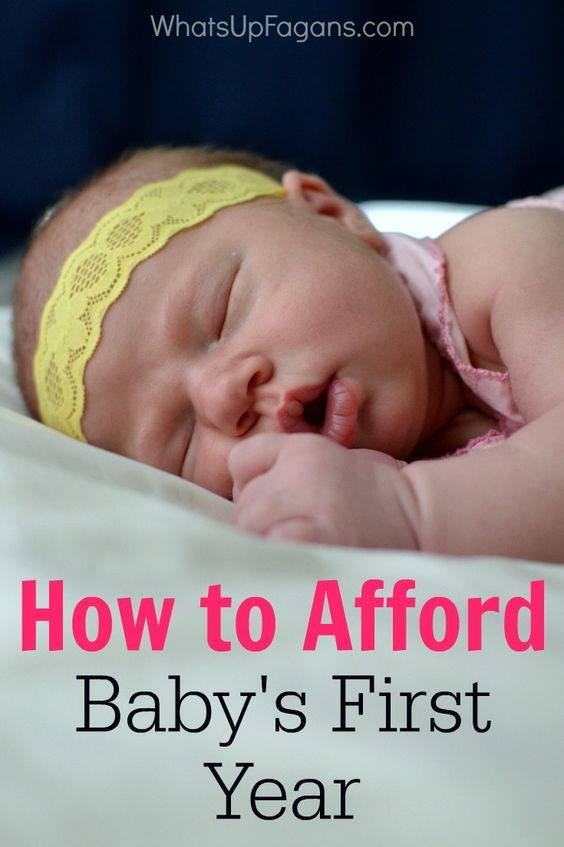 Babies are expensive for being so small. The High Cost of a Baby and How to Afford Them Like a Pro