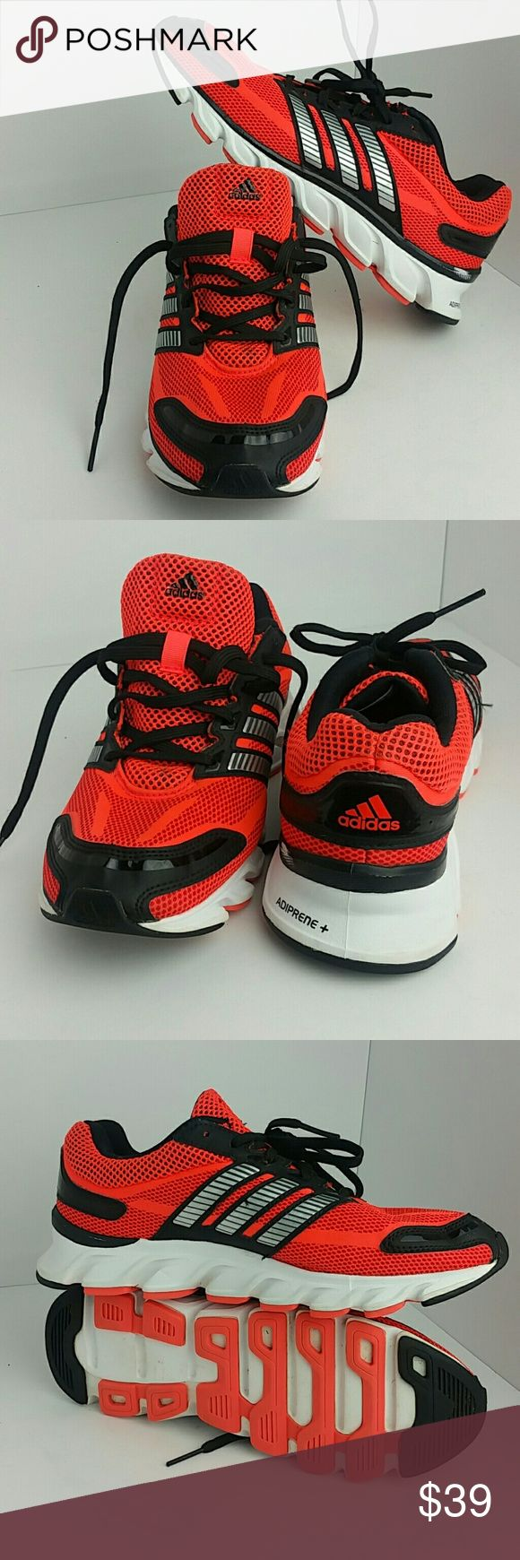 ADIDAS ADIPRENE + MEN'S SHOES VERY CLEAN INSIDE-OUT ADIDAS  Shoes Athletic Shoes