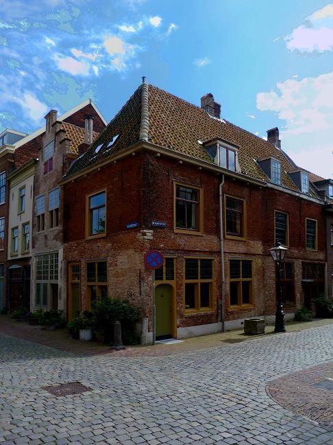 The Pilgrims' Leiden - Museum