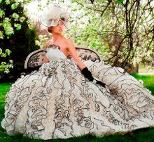Karen Hendrix Couture, Wedding Dress & Attire, Tennessee - Nashville and surrounding areas
