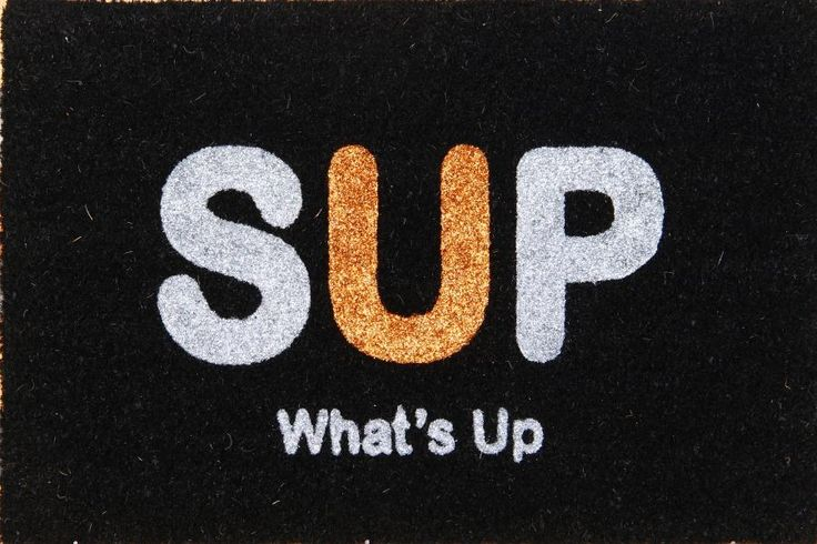 What's Up Shop at www.onlymat.com