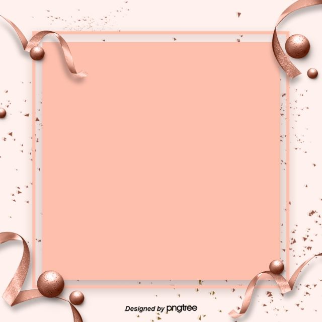 Background Of Gold Simple Ribbon Border Decorative Elements Geometry Luxurious Shading Png Transparent Clipart Image And Psd File For Free Download Graphic Design Background Templates Background Design Vector Clip Art