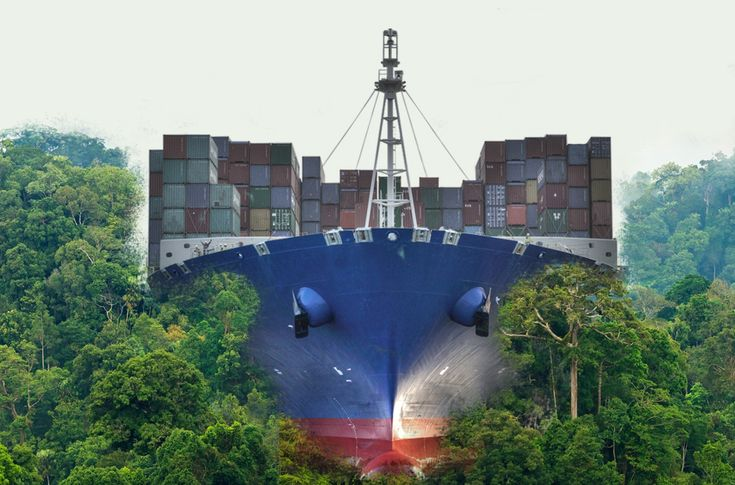 """Globalization gone mad: Stop the Nicaragua Canal! 