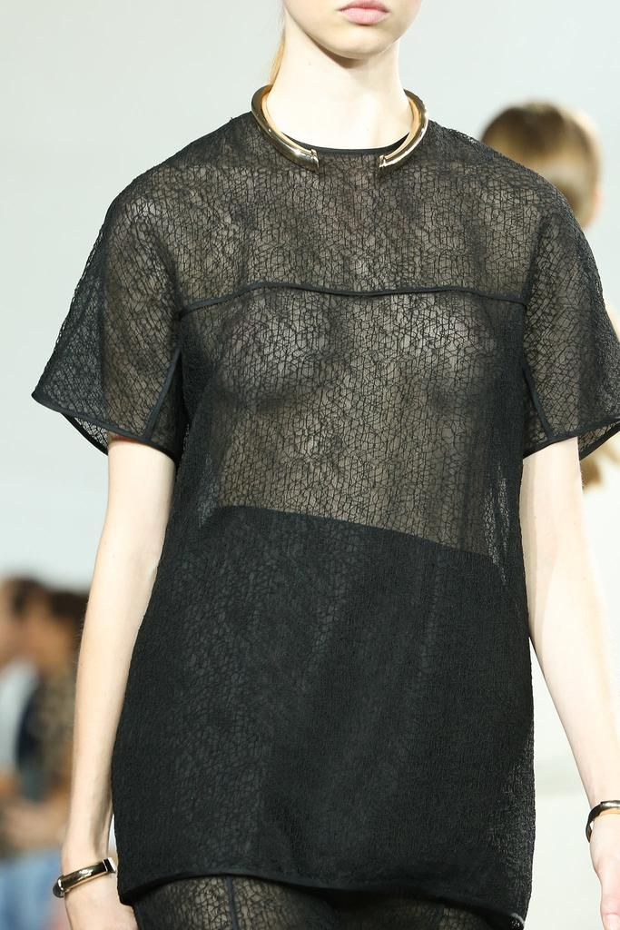 Jason Wu Spring 2015 Ready-to-Wear - Details - Gallery - Look 20 - Style.com