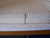 King Plush Talalay Latex Mattress Size You Can Mix And Match Firmness Layers To Get The Perfect Feel