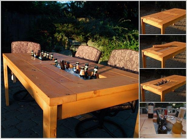 Tisch selber bauen - Tipps und Anleitungen für den Bau von Wohnzimmer-, Schreib- und Esstischen. Jetzt einfach nachbauen