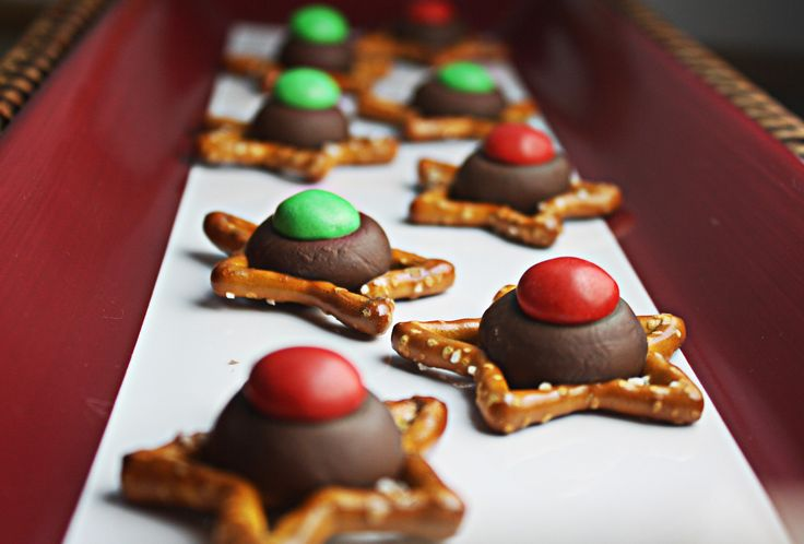 Place in cute holiday bags or on a cookie tray for your guests to enjoy! Description from thewickednoodle.com. I searched for this on bing.com/images