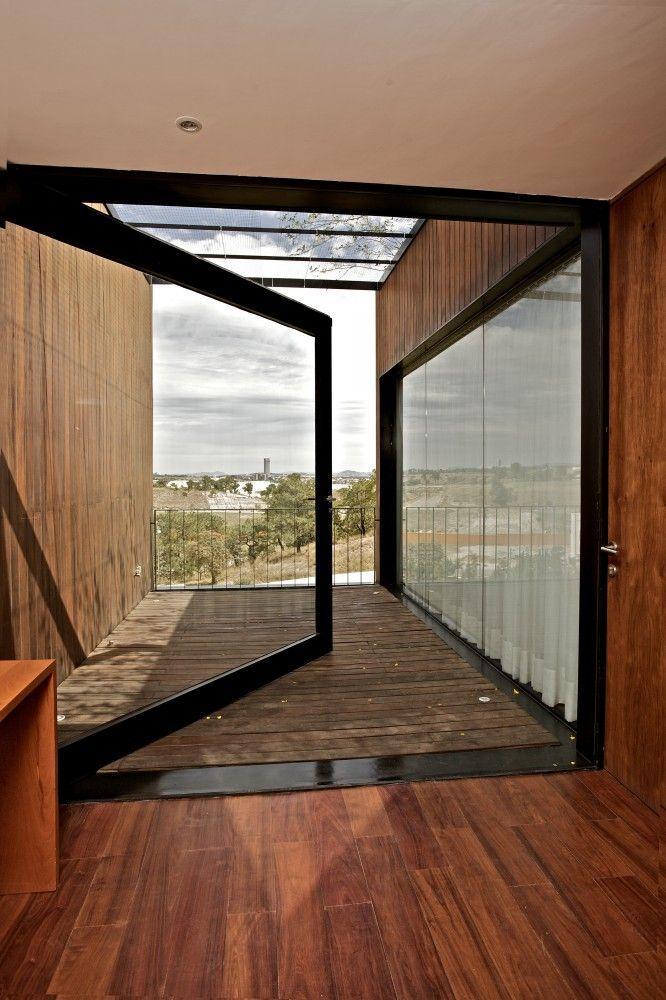 DOOR | Casa EPR / Luis Aldrete