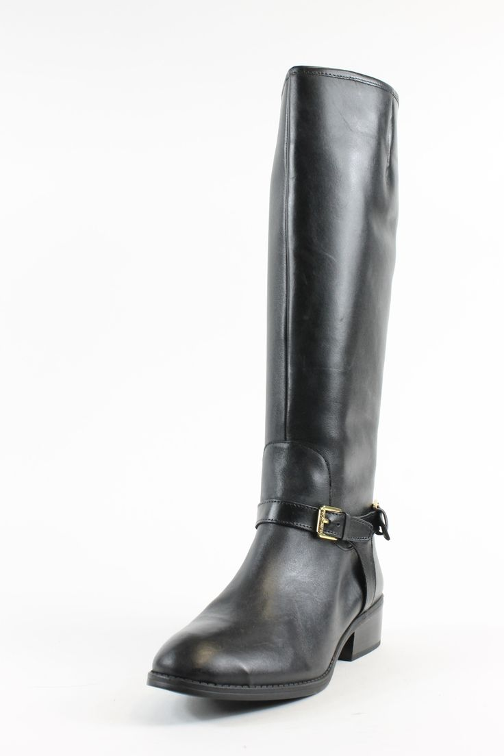 25 best ideas about leather knee high boots on