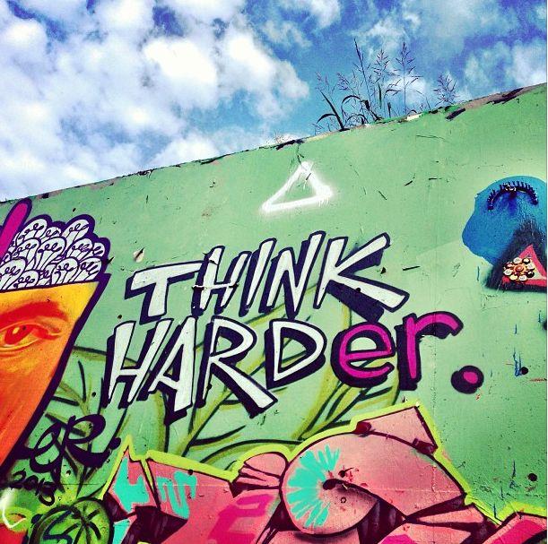 Baylor Street Art Wall: 1000+ Ideas About Graffiti Wall Art On Pinterest