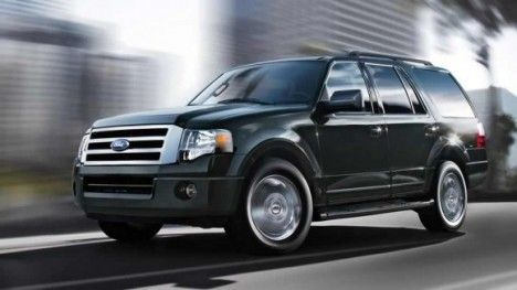 2014 Ford Expedition Relesae 2014 Ford Expedition Review Details