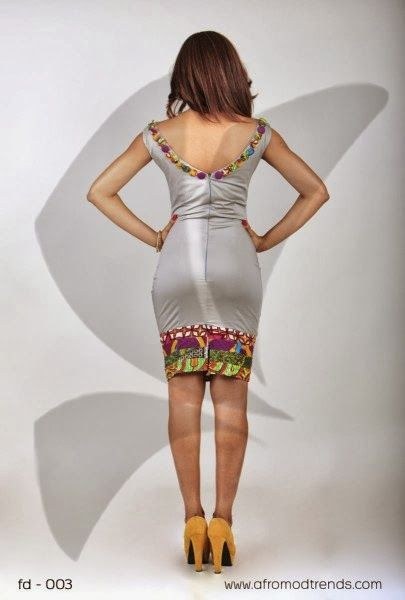 Subira Wahure Official African Couture Blog